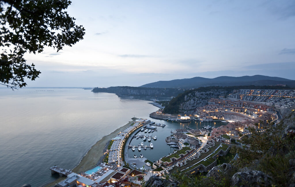 Portopiccolo Trieste