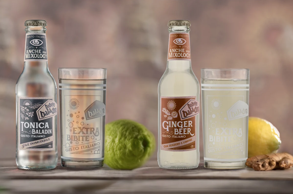 birra artigianale, altri prodotti Baladin