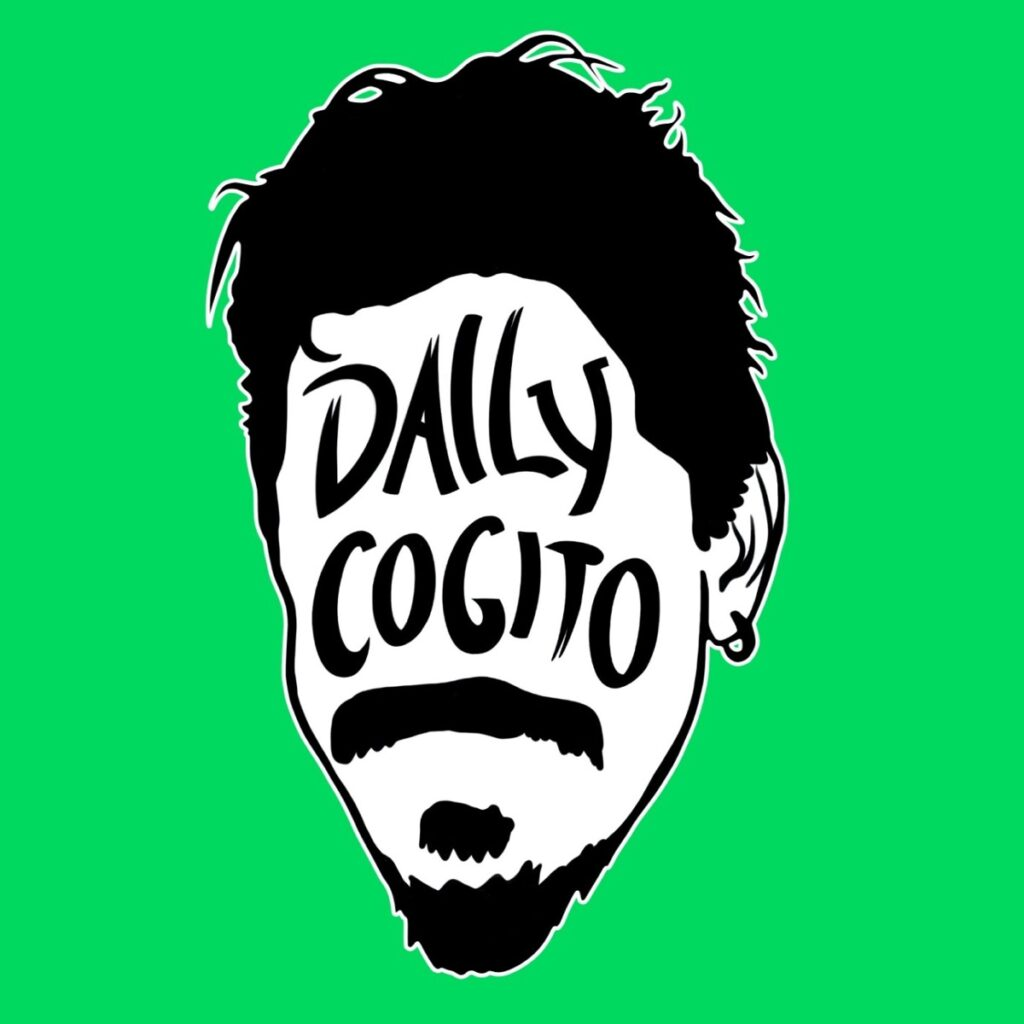 Rick DuFer Daily Cogito